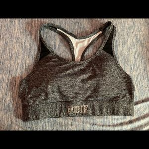PINK Victoria Secret Ultimate Sports Bra Size L